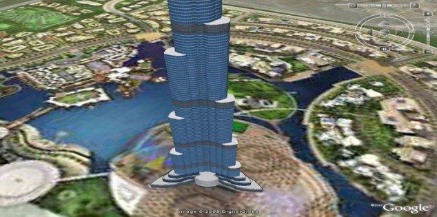 قريبا#دبي أول مدينة رباعية الأبعاد في العالم صوره رقم2
