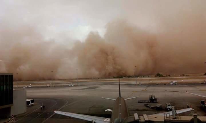 مطار الملكة علياء الدولي #عمان #الاردن صوره 4