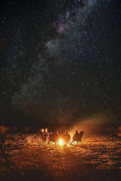 صور رائعة للنجوم ليلا #غرد_بصوره صوره رقم 3