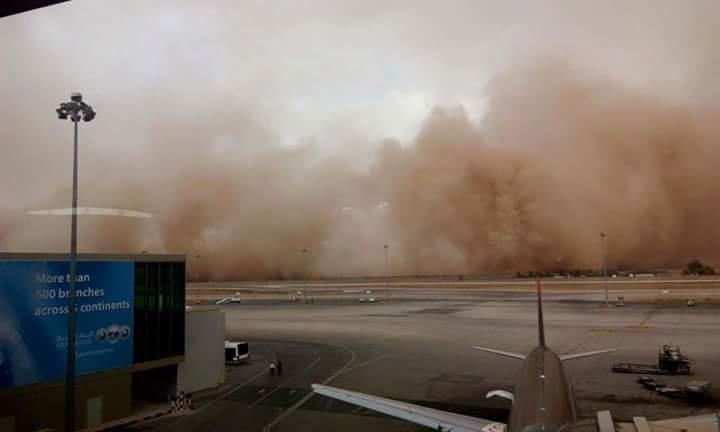 مطار الملكة علياء الدولي #عمان #الاردن صوره 1