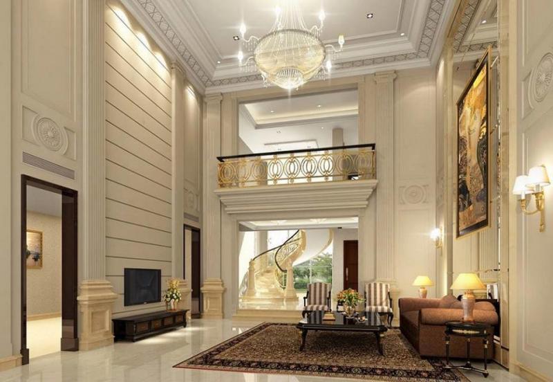 التصاميم الجميلة من السلالم الخاصة بالمنازل #غرد_بصوره صوره رقم 1