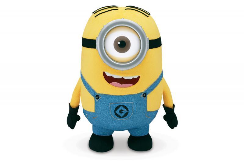 Stuart the #Minions