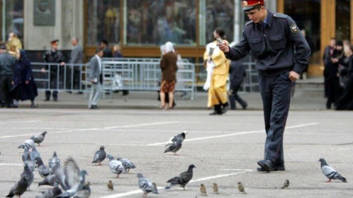 الشرطة الروسية تلاحق مشاركين في مسابقة لالتقاط صور #سيلفي مع موتى