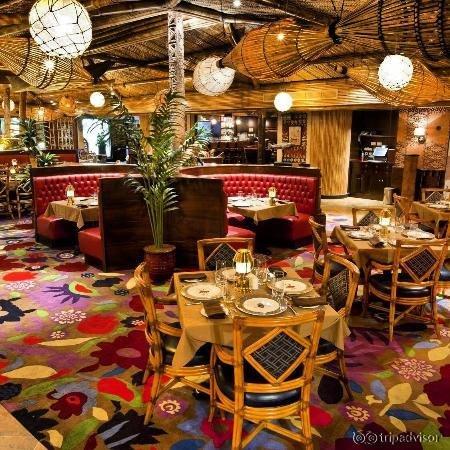 مطعم ترادر فيكس طريق الأمير محمد بن عبد العزيز ، المدار الشمالي #الرياض