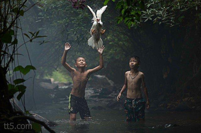 صور الفائزون في مسابقة ناشونال جيوغرافيك لصور المسافرين #غرد_بصورة -صورة 6