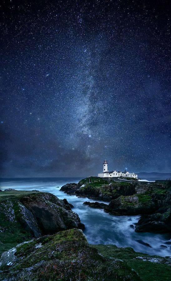 صور رائعة للنجوم ليلا #غرد_بصوره صوره رقم 4