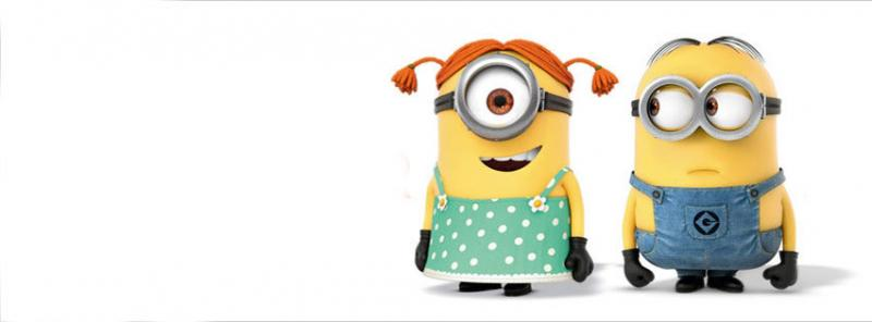 The #Minions Cover for #Facebook - 6