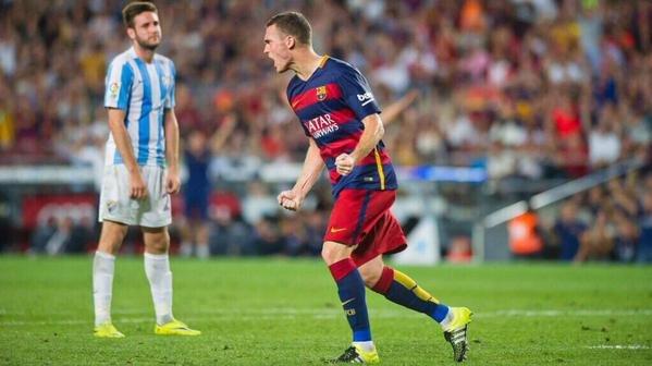 فيرمايلين لحظة خاصة بتحقيقي أولى أهدافي في الليغا مع #برشلونة