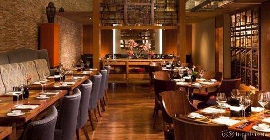 مطعم لا براسيري طريق الملك فهد ، العلية #الرياض
