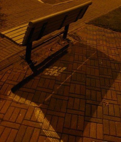 فن الرسم على الطريق والظل #غرد_بصورة- صورة 4