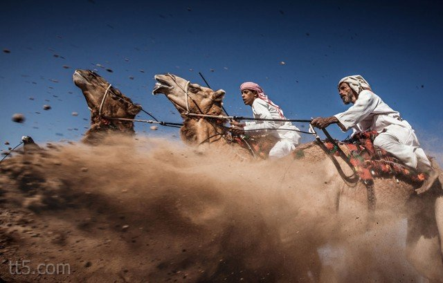 صور الفائزون في مسابقة ناشونال جيوغرافيك لصور المسافرين #غرد_بصورة -صورة 1