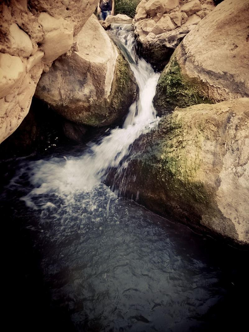وادي الوالة #مأدبا #الأردن -صورة 1