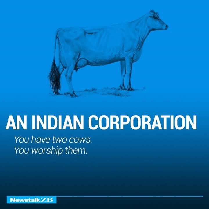 An Indian Corporation Defined