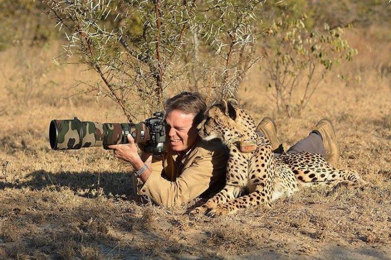 لقطات رائعة لحيوانات ترغب في احتراف التصوير #غرد_بصوره صوره رقم 5