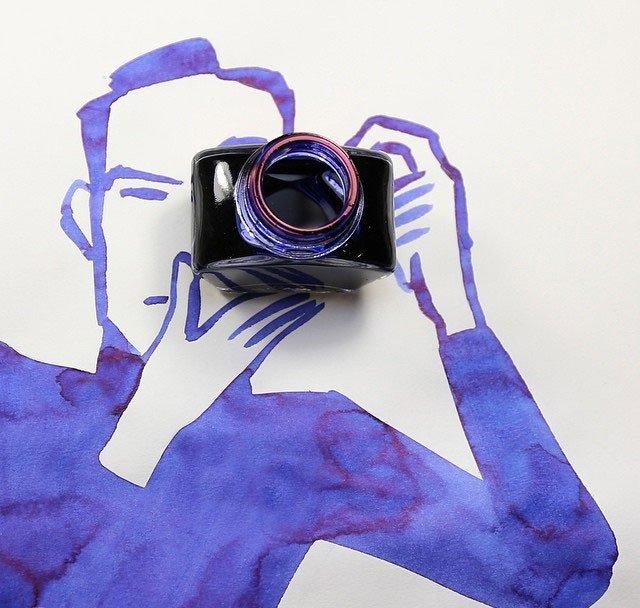 صور لعمل فني مدهش #غرد_بصورة -صورة 2