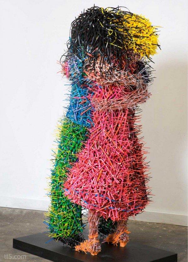 أعمال فنية رائعة من أقلام الرصاص #فن- صورة 5