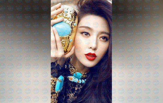 فان بينج بينج صاحبة أغلى وجه في العالم صوره رقم 3