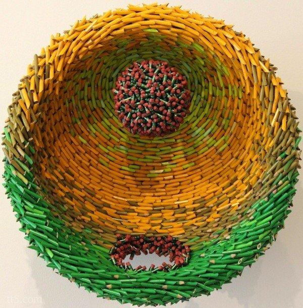أعمال فنية رائعة من أقلام الرصاص #فن- صورة 2