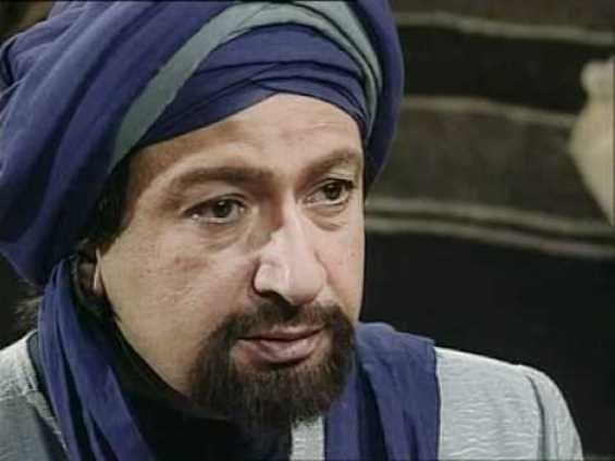 محطات في حياة الفنان الراحل #نور_الشريف لقطة أبرز مسلسلاته عمر بن عبدالعزيز #وفاة_نور_الشريف صوره رقم 16