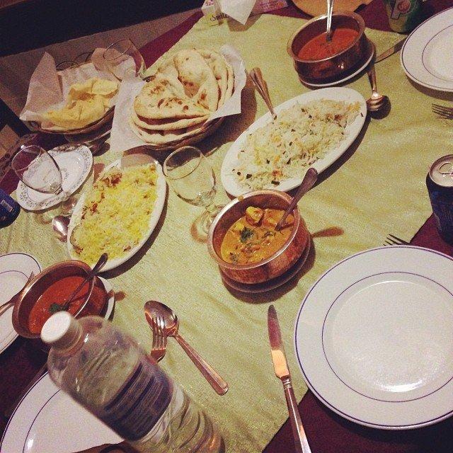 مطعم شولاي شارع الملك فهد، العلية #الرياض