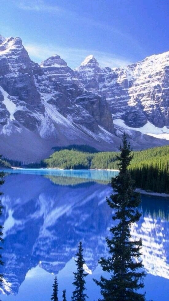 Alberta National Park #Canada