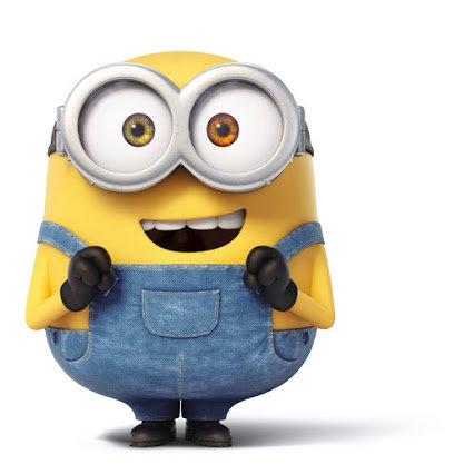 Bob the #Minions