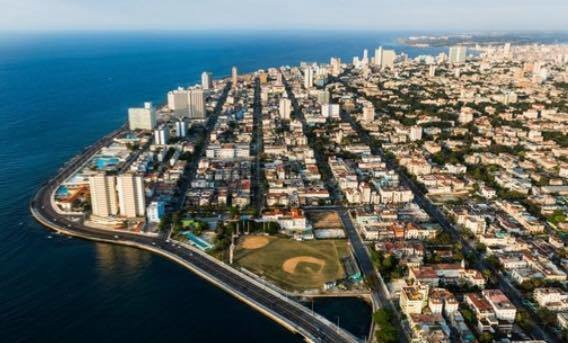 الجمال الفريد في جزيرة #كوبا