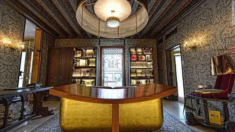 أفضل #المكتبات في العالم #غرد_بصوره 2
