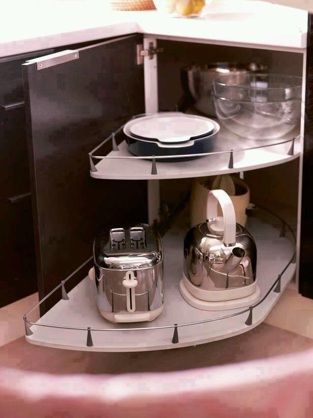 أفكار مبتكرة وحلول مميزة لمطابخ المنازل صوره 12