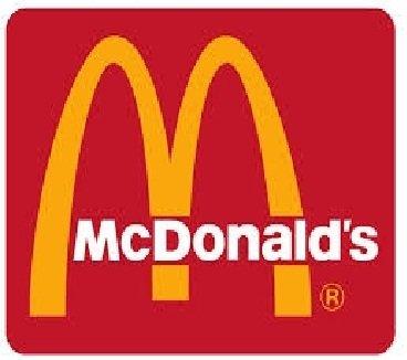 مطعم ماكدونالدز-أشبيليه شارع الإمام عبد الله بن سعد بن عبد العزيز #الرياض