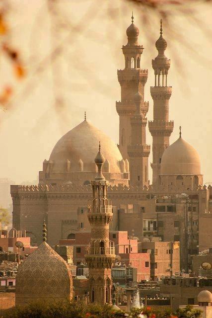 صور رائعة من #القاهرة #مصر صوره 4