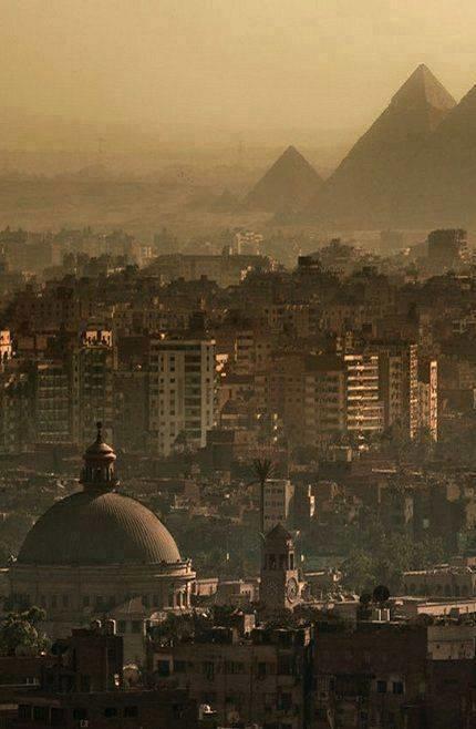 صور رائعة من #القاهرة #مصر صوره 5