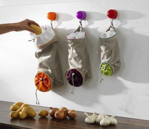 أفكار مبتكرة وحلول مميزة لمطابخ المنازل صوره 10