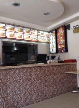 مطعم بليس هاوس شارع التحلية, العلية، #الرياض