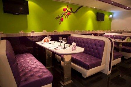 مطعم أوي لونج شارع الثلاثين، العلية #الرياض