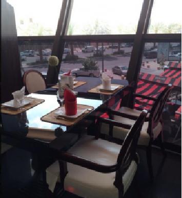 مطعم وكوفي شوب باسيرو - شارع التحلية - السليمانية #الرياض