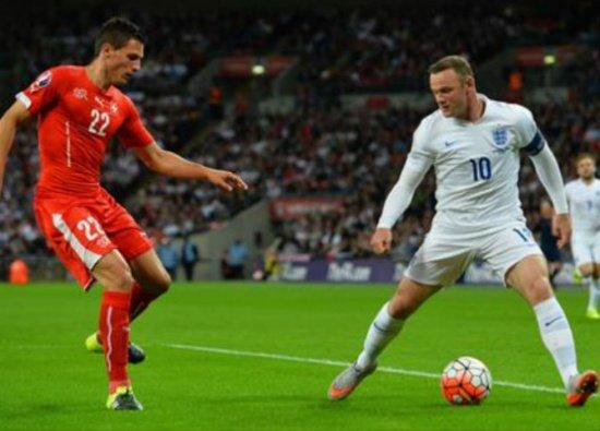 روني يحطم رقم تشارلتون ويصبح هداف إنجلترا على مر العصور #كوره
