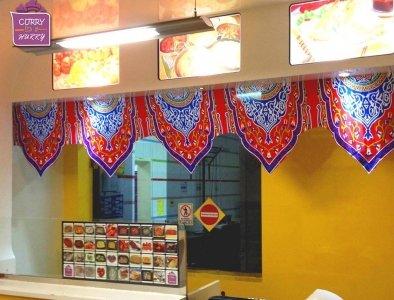 مطعم كاري إن إي هاري شارع الكيال، الروضة، #جدة