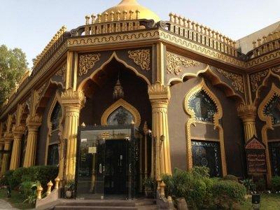 مطعم كوبر تشاندي العلية، شارع التحلية معبر شارع الضباب، #الرياض
