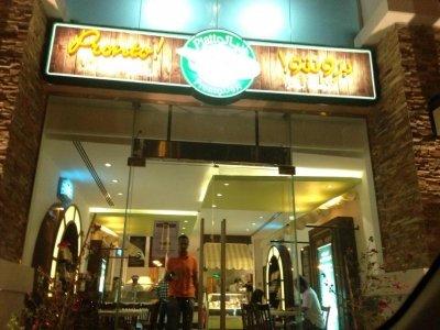 مطعم بياتو برونتو طريق عثمان بن عفان، #الرياض