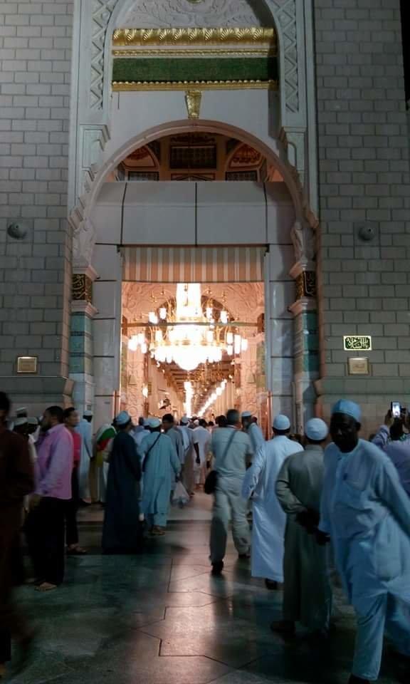 صور من الحرم المكي_ مكة المكرمة #الحج -5
