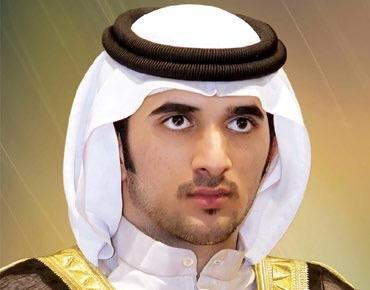 وفاة الشيخ راشد بن محمد بن راشد آل مكتوم بنوبة قلبية صباح اليوم