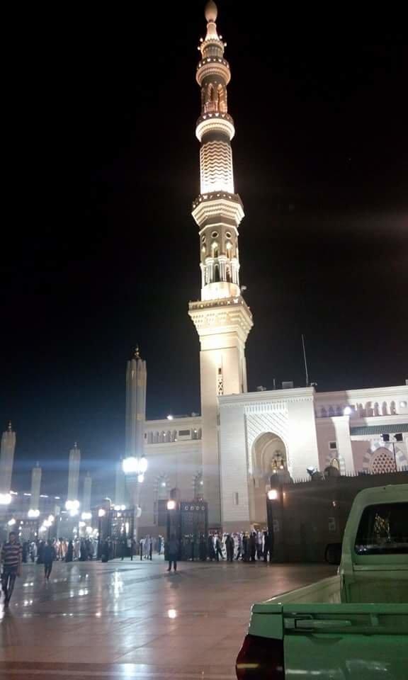 صور من الحرم المكي_ مكة المكرمة #الحج -9