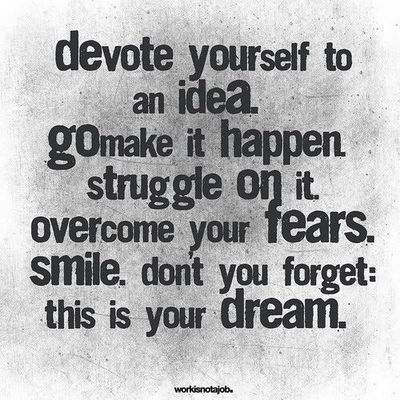 Perfect Advise for #entrepreneur