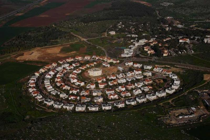 صور رائعة للأرض التقطت من الأعلى لتظهر مدى روعة و جمال العمران البشري فوق سطح الكرة الأرضية #غرد_بصوره صوره 6