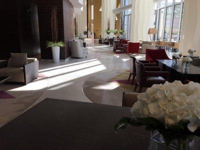 كافيه و مطعم صاله السيجار الكابيتوليو برج رفال ،فندق كمبينسكى-شارع الملك فهد، الصحافه، #الرياض