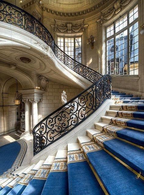 قصر فيرساي في #باريس -صورة4