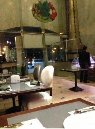 مطعم ذي ليبانيز كورنر شارع التحلية, #الرياض