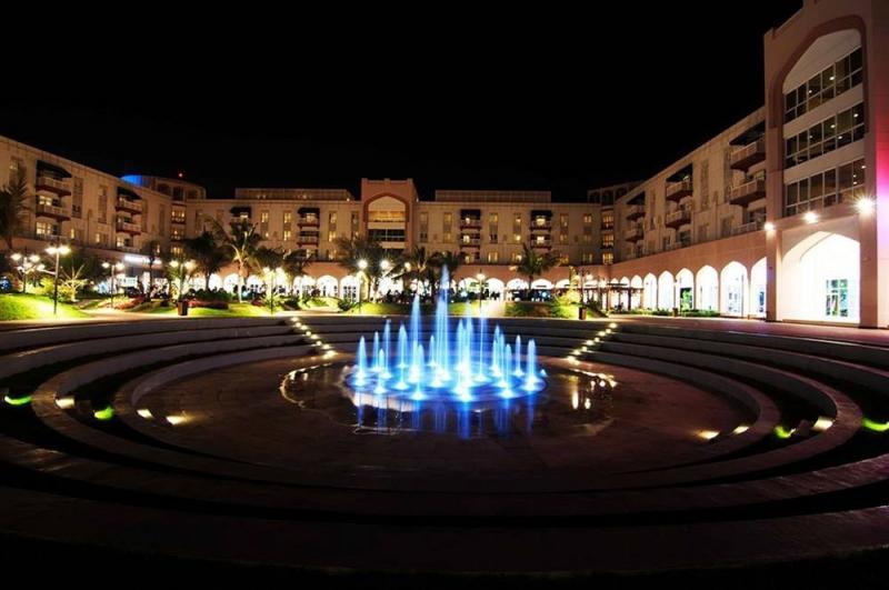 حدائق صلاله في مدينه #صلاله #عمان صوره 2