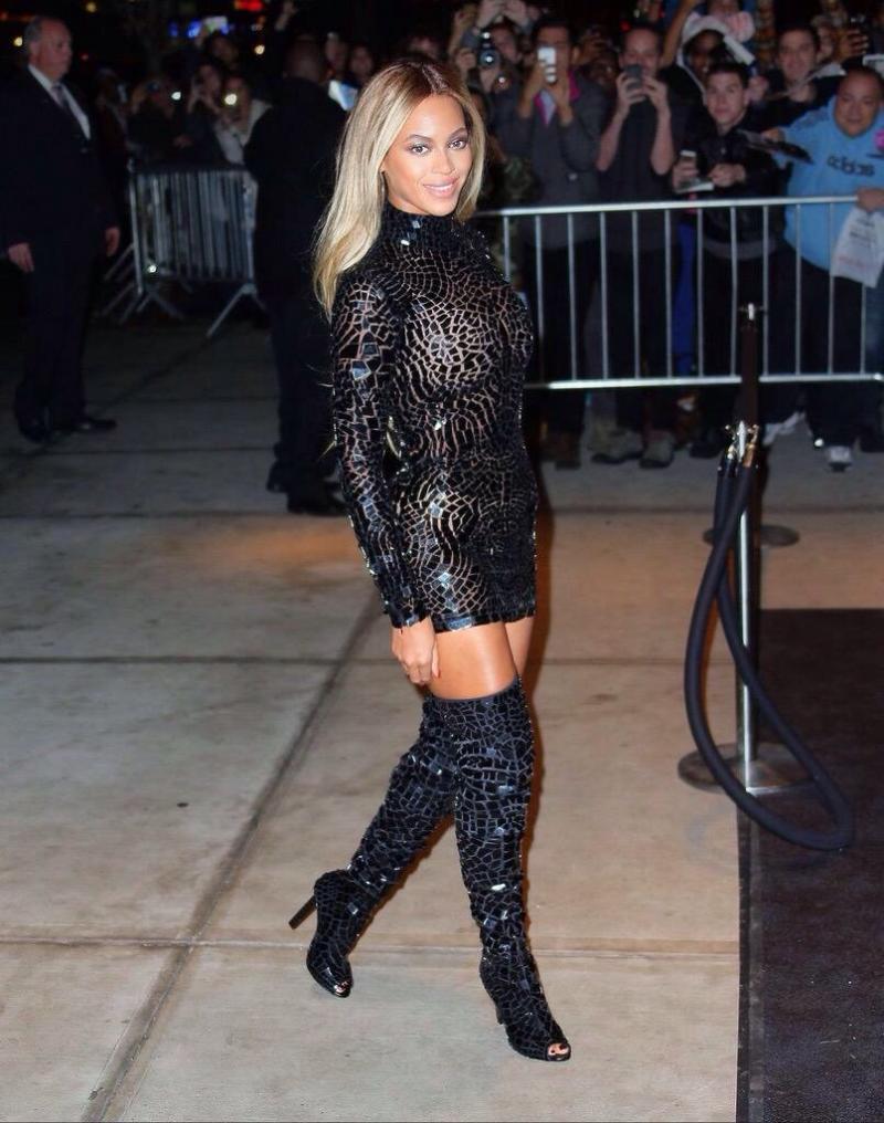المطربة الأمريكية بيونسي @Beyonce #مشاهير - صورة ٨